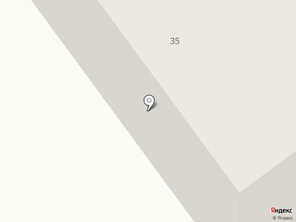 Хазар на карте Йошкар-Олы