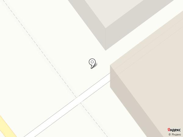 Марийское управление инкассации на карте Йошкар-Олы