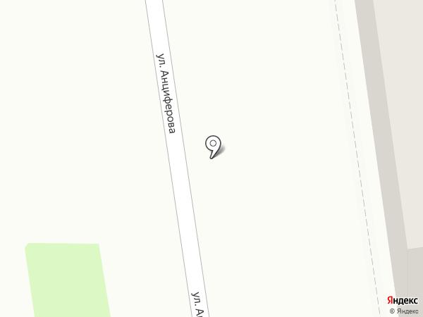 Здоровье в каждый дом на карте Йошкар-Олы