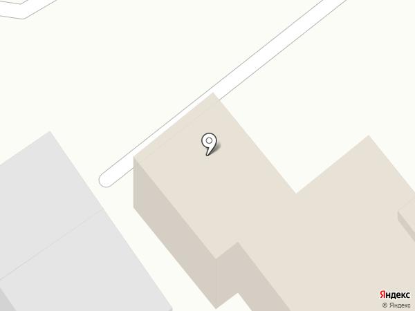 1 отряд ФПС по Республике Марий Эл, ФГКУ на карте Йошкар-Олы