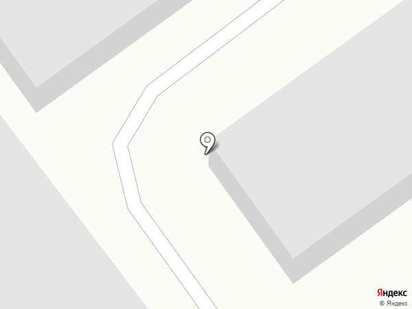 ALVA на карте Йошкар-Олы