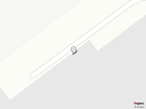Бридж на карте Йошкар-Олы