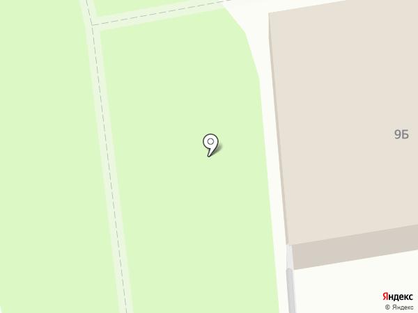 Дакар-сервис на карте Йошкар-Олы