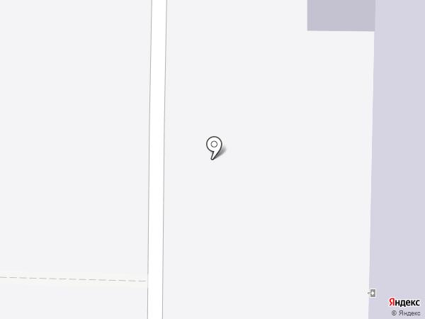 Средняя общеобразовательная школа №30 на карте Йошкар-Олы