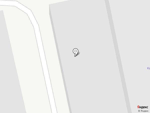Саксэс, ГК на карте Йошкар-Олы