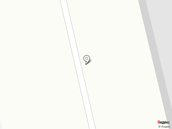 Шиномонтажная мастерская на карте Йошкар-Олы