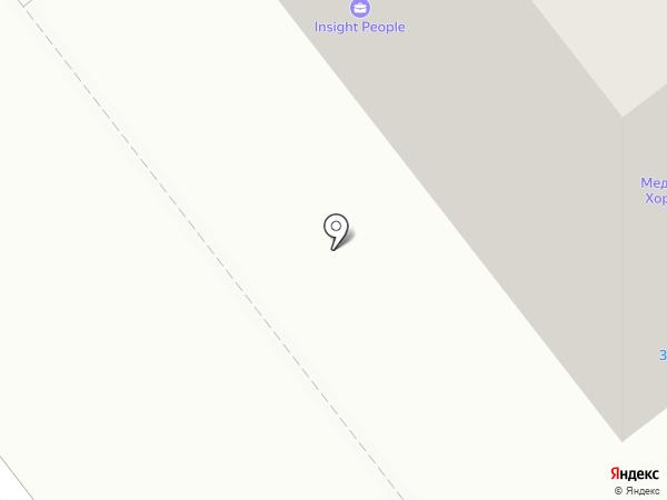 Тандыр12.рф на карте Йошкар-Олы