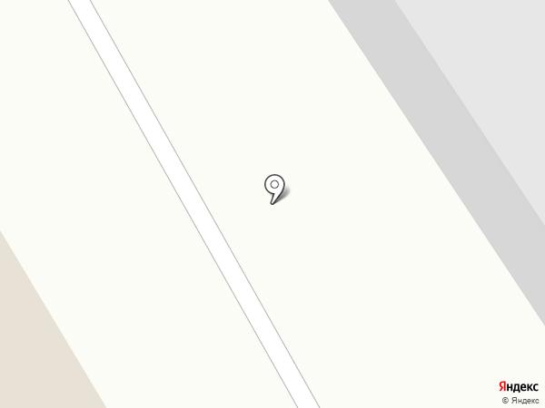 Бюро тонировки на карте Йошкар-Олы