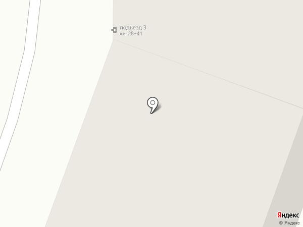 Ариэль на карте Йошкар-Олы