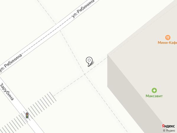 Алладин на карте Йошкар-Олы