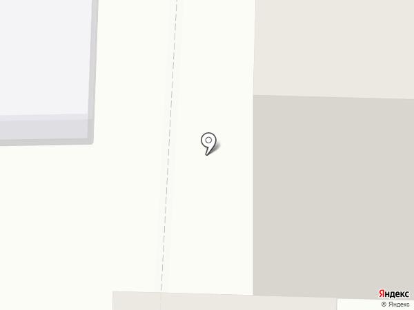 Мастер А на карте Йошкар-Олы