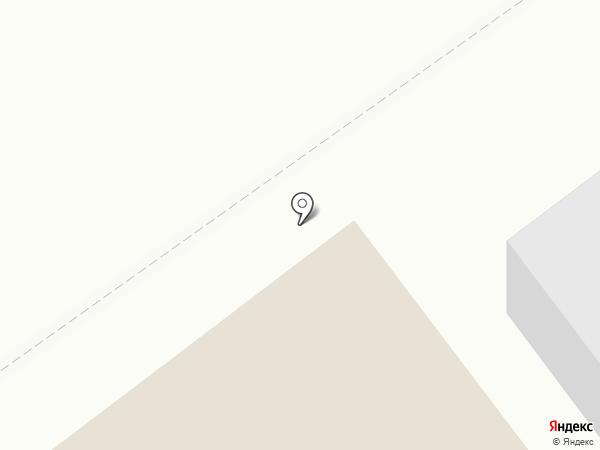 Учебно-методический центр экологической безопасности и защиты населения на карте Йошкар-Олы