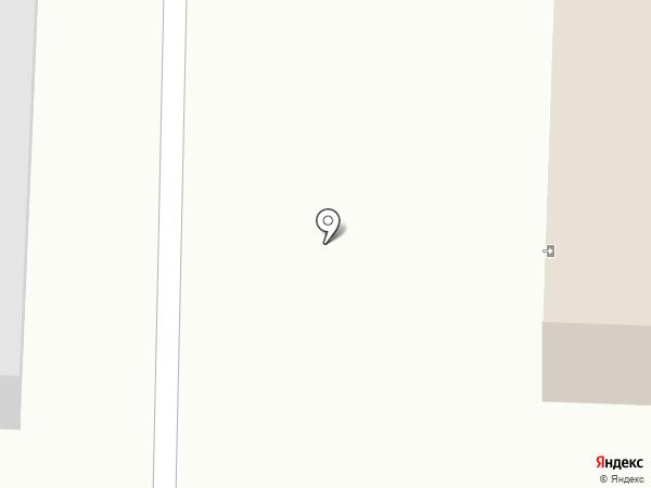 Комплексный центр социального обслуживания населения в г. Йошкар-Оле на карте Йошкар-Олы