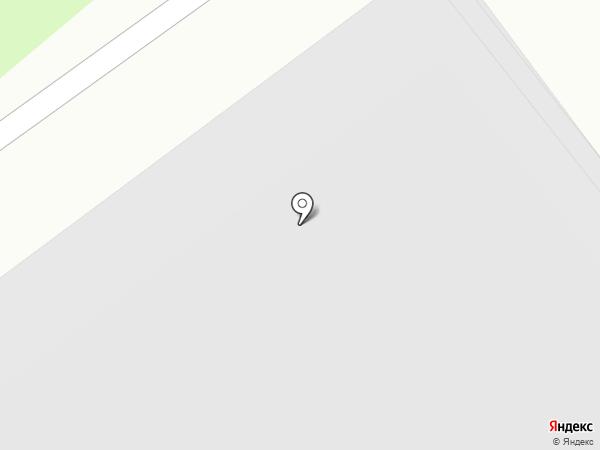 СтройСклад на карте Йошкар-Олы