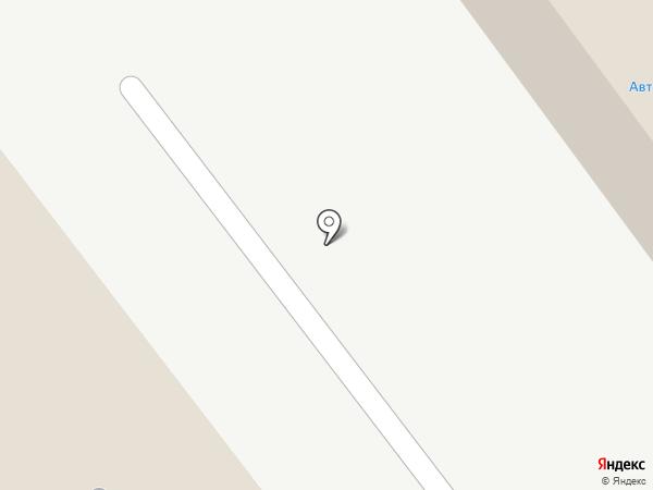Империя Авто на карте Йошкар-Олы