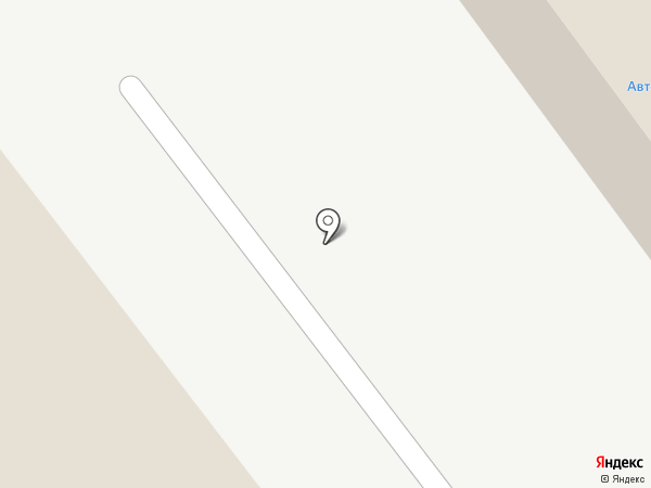 Сто ИЗ Ста на карте Йошкар-Олы