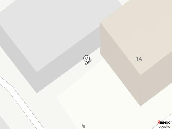 ТРЭК-24 на карте Йошкар-Олы