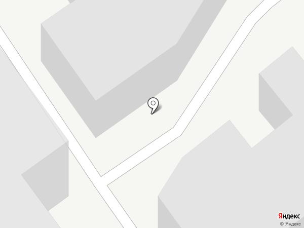ЛесМариЛипа на карте Йошкар-Олы