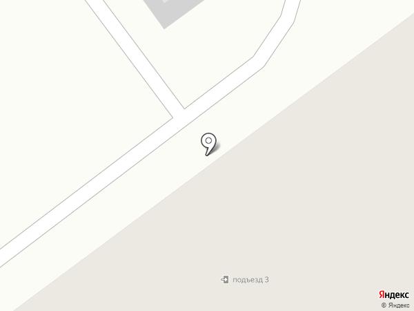 Клеопатра на карте Йошкар-Олы