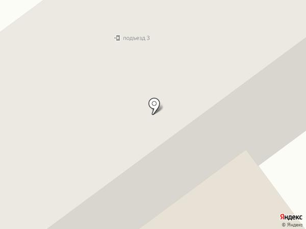 Производственно-торговая фирма на карте Йошкар-Олы