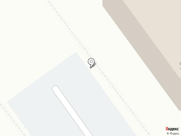 Пригородное лесничество, ГКУ на карте Йошкар-Олы