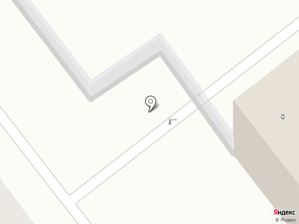 СКАТ на карте Йошкар-Олы