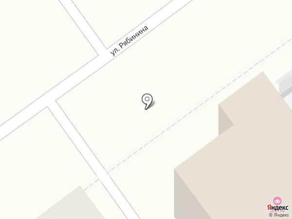 Мастерская по ремонту обуви и сумок на карте Йошкар-Олы