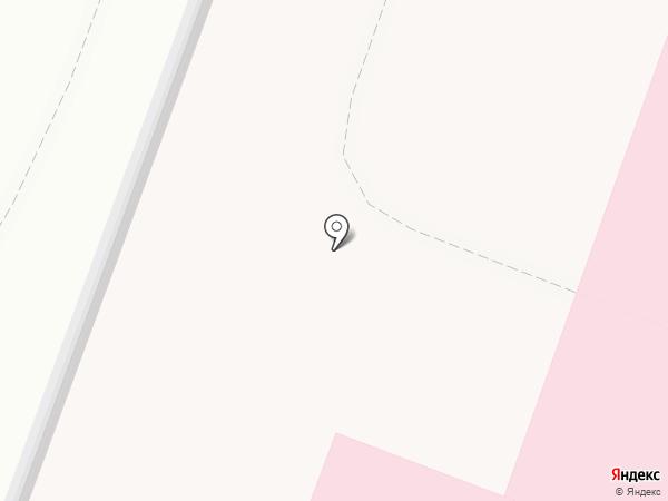 Поликлиника на карте Йошкар-Олы