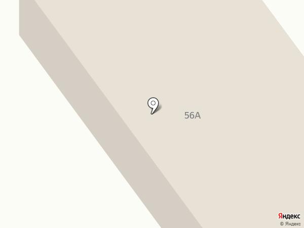 Трэвел Лайн на карте Йошкар-Олы