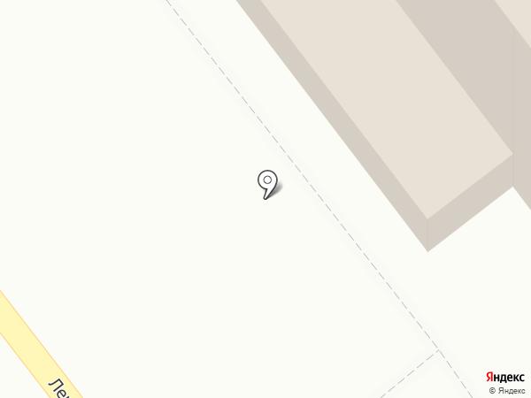 Арбитражный суд Республики Марий Эл на карте Йошкар-Олы