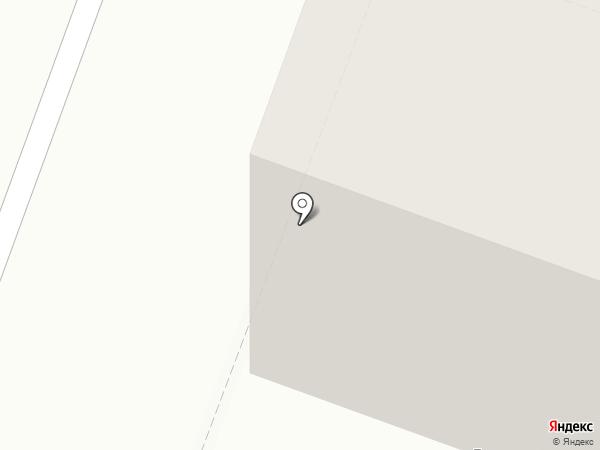 Сели Поели на карте Йошкар-Олы