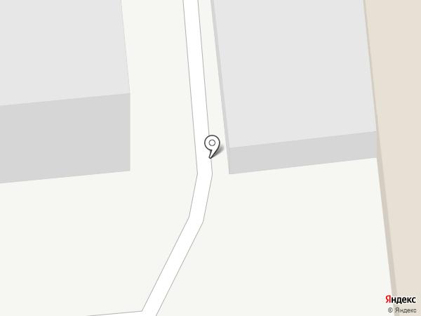 ОВК-Строй на карте Йошкар-Олы