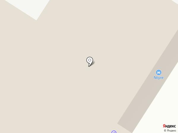 Центр замены масла на карте Йошкар-Олы