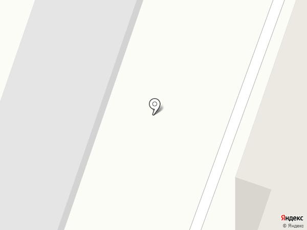 Креатив М на карте Йошкар-Олы