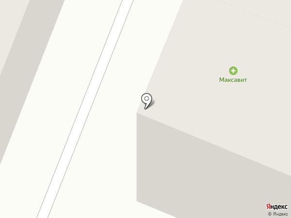 Часики12 на карте Йошкар-Олы