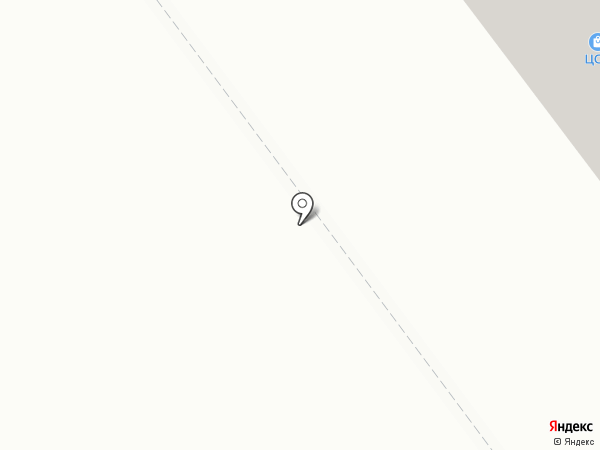 Лифтмонтаж на карте Йошкар-Олы