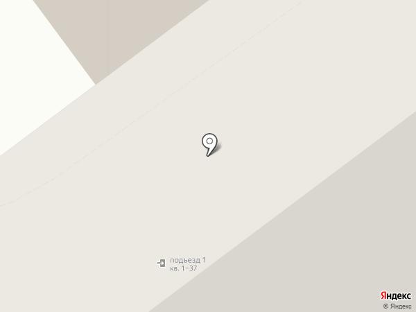 МКК Рифор на карте Йошкар-Олы