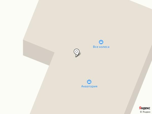 LERATON на карте Йошкар-Олы