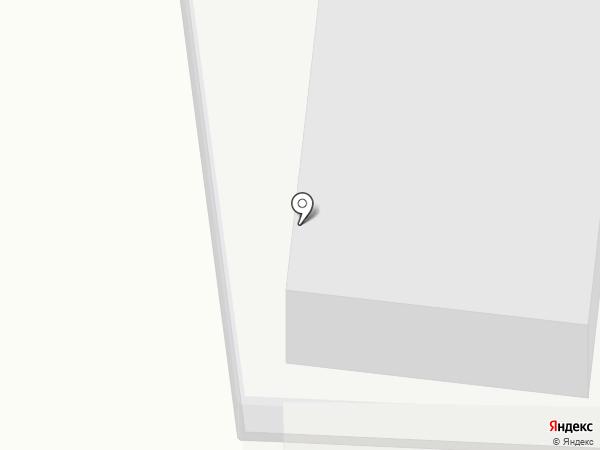 Фаркоп12 на карте Йошкар-Олы