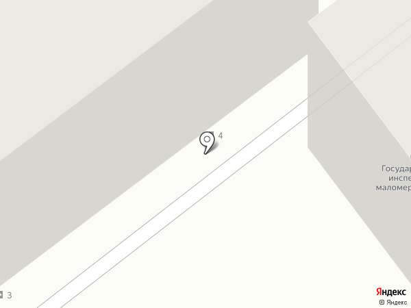 Радиокомпоненты на карте Йошкар-Олы
