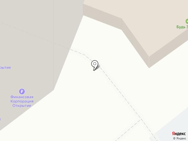 БИНБАНК, ПАО на карте Йошкар-Олы
