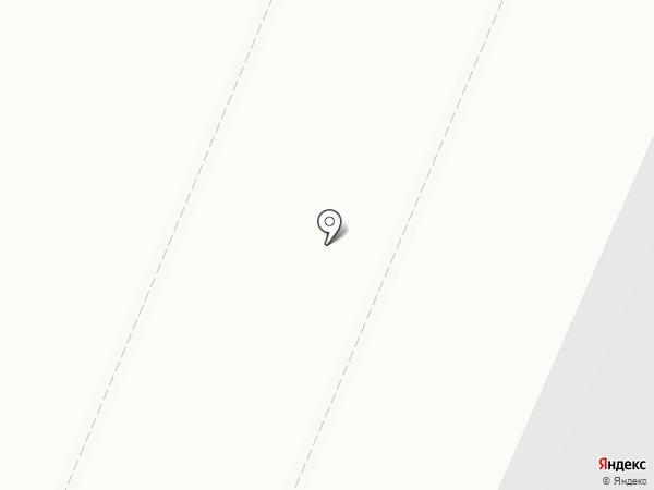 Бампер на карте Йошкар-Олы