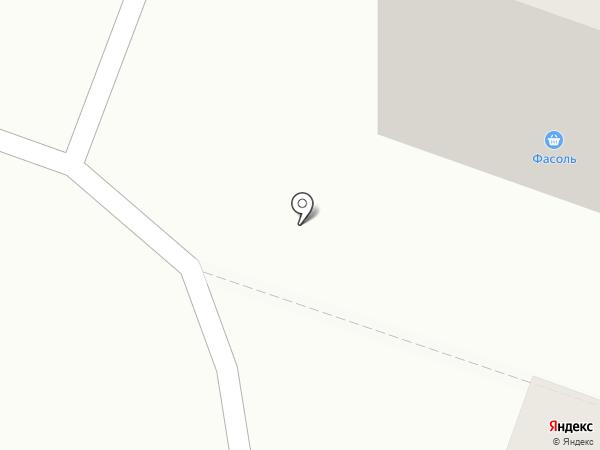 Минимаркет на карте Йошкар-Олы