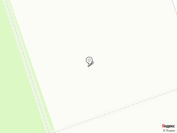 Nissan на карте Йошкар-Олы