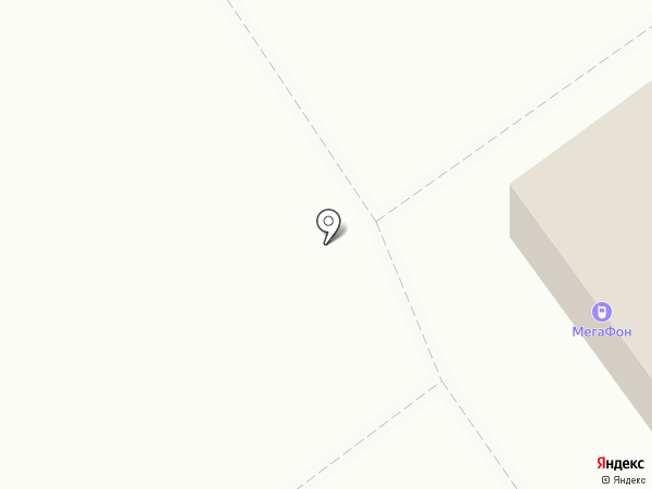 Реал на карте Йошкар-Олы