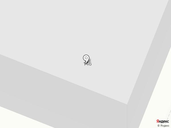 СпецТекстиль Групп на карте Йошкар-Олы