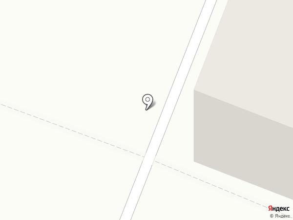 Кадр на карте Йошкар-Олы