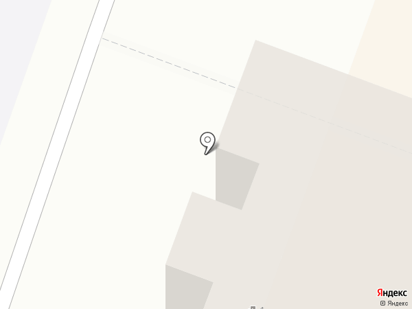 ЛИК, ЧОУ ДО на карте Йошкар-Олы