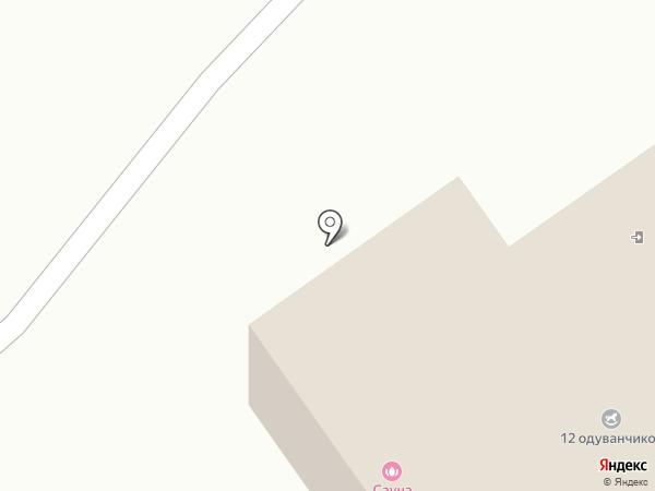 Мастерская по ремонту телефонов на карте Йошкар-Олы