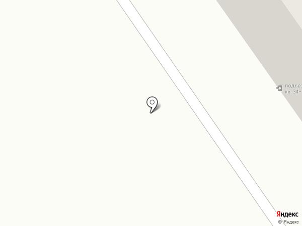Магазин канцелярских товаров на карте Йошкар-Олы